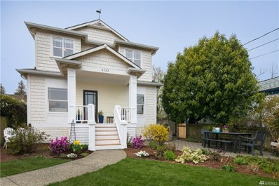 8325 31st Ave NW, Seattle, WA 98117 - MLS#: 1267231