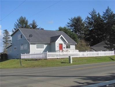 602 Forrest St, Westport, WA 98595 - MLS#: 1267309