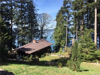 312 Eagle Bay Rd, Blakely Island, WA 98222 - #: 1267494