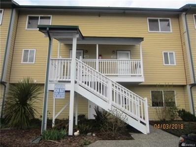 8823 Holly Dr UNIT F204, Everett, WA 98208 - MLS#: 1267527