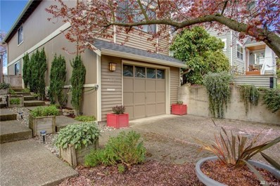 6717 Dibble Ave NW, Seattle, WA 98117 - MLS#: 1267534