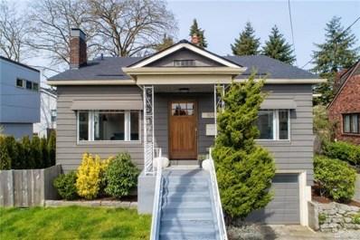 1010 NE 80th St, Seattle, WA 98115 - MLS#: 1267535