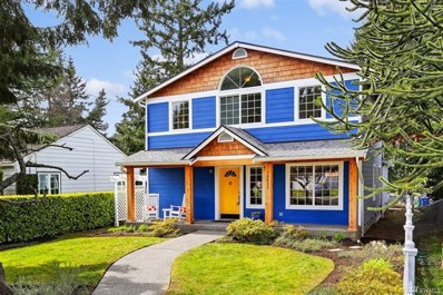 10233 40th Ave SW, Seattle, WA 98146 - MLS#: 1267536