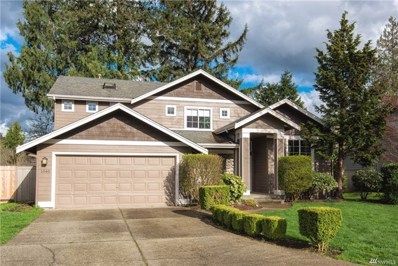 1040 Mountain View Blvd SE, North Bend, WA 98045 - MLS#: 1267573