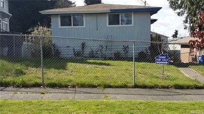 9417 58th Ave S, Seattle, WA 98118 - MLS#: 1267611