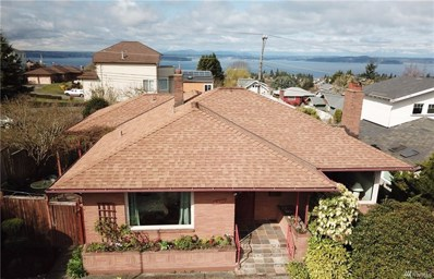 6551 36th Ave SW, Seattle, WA 98126 - MLS#: 1267686