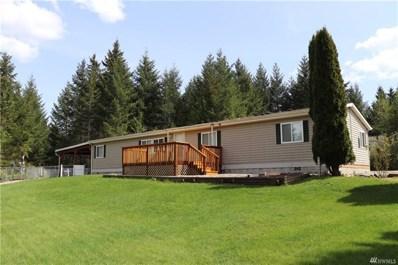 111 E Glacier Crest Rd, Grapeview, WA 98546 - MLS#: 1267702