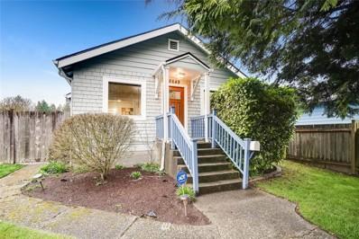 8649 17th Ave SW, Seattle, WA 98106 - MLS#: 1267704