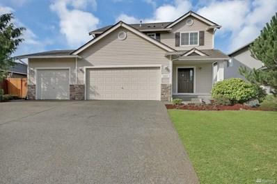 1317 Riddell Ave NE, Orting, WA 98360 - MLS#: 1267714