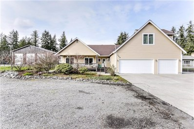 309 192nd Place E, Spanaway, WA 98387 - MLS#: 1267724