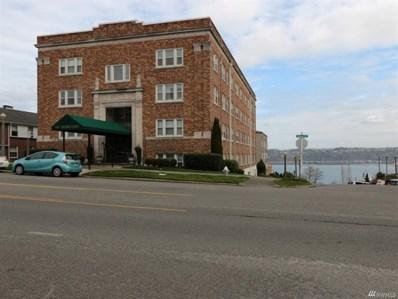 301 N Tacoma Ave UNIT 104, Tacoma, WA 98403 - MLS#: 1267738
