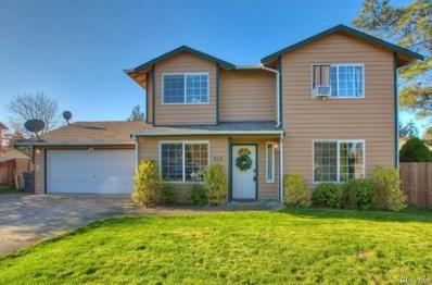 313 Butte Ave, Pacific, WA 98047 - MLS#: 1267792
