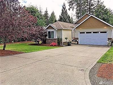 140 E Lake Forest Dr, Allyn, WA 98524 - MLS#: 1267945