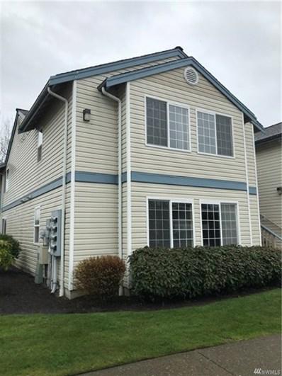 627 W Horton Wy UNIT 115, Bellingham, WA 98226 - MLS#: 1268106