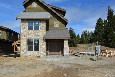 25 Big Hill Dr, Cle Elum, WA 98922 - MLS#: 1268110