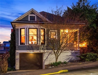 919 Taylor Ave N, Seattle, WA 98109 - MLS#: 1268143