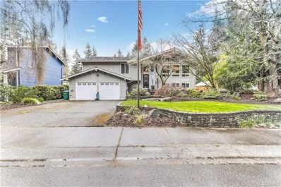 33756 32nd Ave SW, Federal Way, WA 98023 - MLS#: 1268148