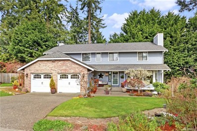 5610 S 296th Ct, Auburn, WA 98001 - MLS#: 1268332