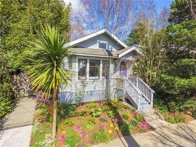 2122 E Pine St, Seattle, WA 98122 - MLS#: 1268458