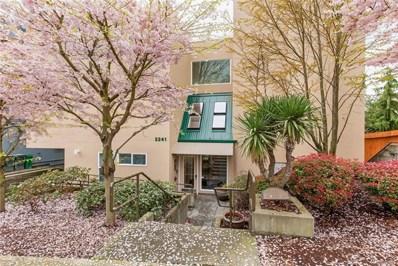 2241 13th Ave W UNIT 102, Seattle, WA 98119 - MLS#: 1268515