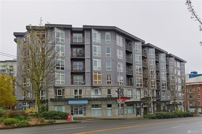 159 Denny Way Wy UNIT 612, Seattle, WA 98109 - MLS#: 1268566