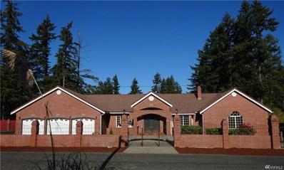 19609 Ellis Lane, Spanaway, WA 98387 - MLS#: 1268579