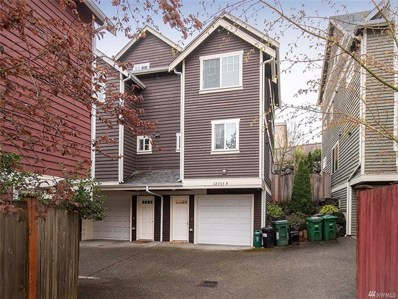 12333 10th Place NE UNIT D, Seattle, WA 98125 - MLS#: 1268635