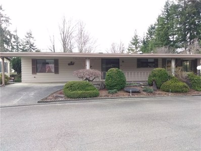 201 Union Ave SE UNIT 147, Renton, WA 98059 - MLS#: 1268647