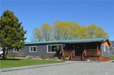 196 Old Riverside Hwy, Omak, WA 98841 - MLS#: 1268677