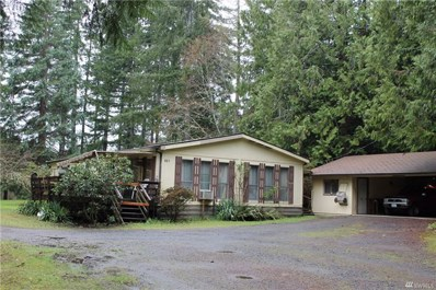 21 E Burrows Lane, Shelton, WA 98584 - MLS#: 1268711