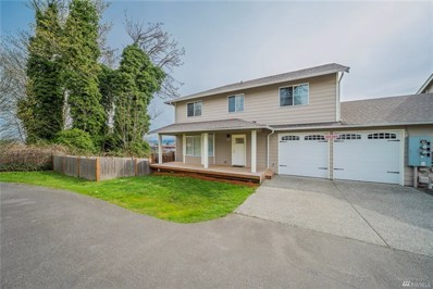 3121 8th St UNIT A, Everett, WA 98201 - MLS#: 1268752