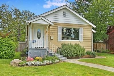 6010 41st Ave SW, Seattle, WA 98136 - MLS#: 1268778