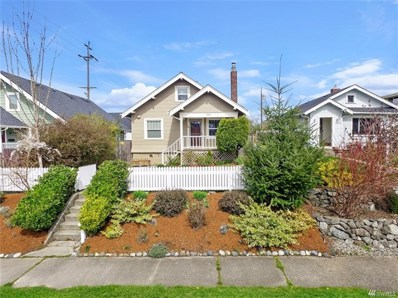 3837 S 8th St, Tacoma, WA 98405 - MLS#: 1268789