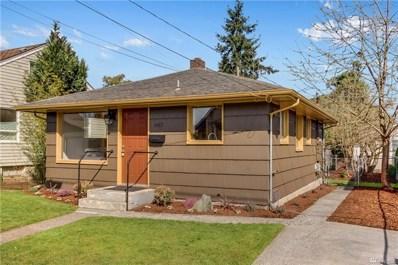 1817 Fulton St, Everett, WA 98201 - MLS#: 1268815