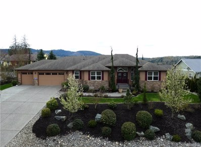 23840 Nookachamp Hills Dr, Mount Vernon, WA 98274 - MLS#: 1268873