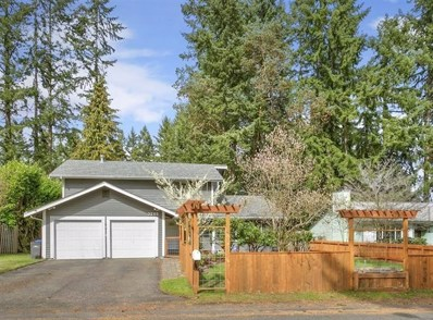 3885 Castlewood Dr, Port Orchard, WA 98366 - MLS#: 1268973