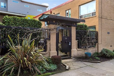 120 14th Ave UNIT 17, Seattle, WA 98122 - MLS#: 1268993