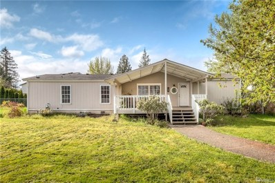 109 2nd Ave SW, Pacific, WA 98047 - MLS#: 1269035