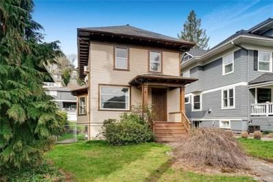 1707 Madrona Dr, Seattle, WA 98122 - MLS#: 1269090