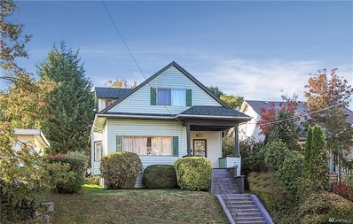 337 27th Ave, Seattle, WA 98122 - MLS#: 1269117