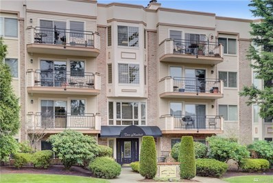 200 99th Ave NE UNIT 16, Bellevue, WA 98004 - MLS#: 1269179