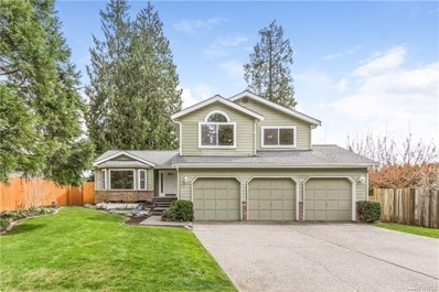 3 N Rhodora Heights Rd, Lake Stevens, WA 98258 - MLS#: 1269196