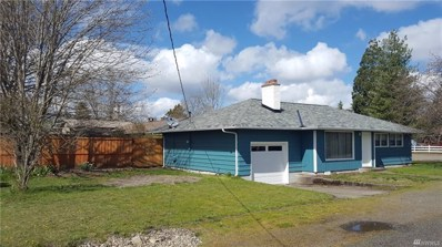 324 E I St, Shelton, WA 98584 - MLS#: 1269307