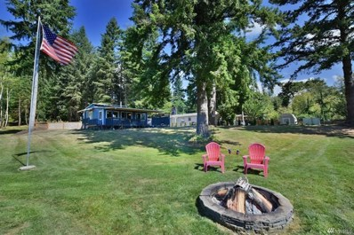 1806 Sunday Lake Rd, Stanwood, WA 98292 - MLS#: 1269309