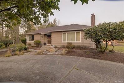 11621 Nyanza Rd SW, Lakewood, WA 98499 - MLS#: 1269315