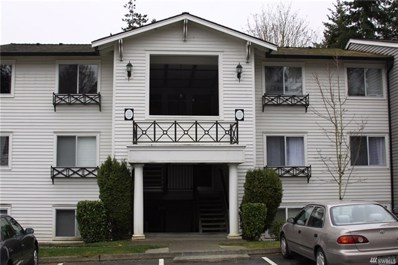 15415 35th W UNIT D204, Lynnwood, WA 98087 - MLS#: 1269350