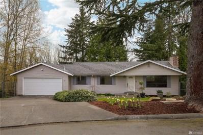 1824 175th Place NE, Bellevue, WA 98008 - MLS#: 1269436