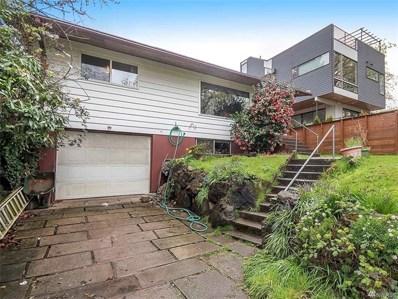 2707 Harris Place S, Seattle, WA 98144 - MLS#: 1269563
