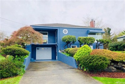 10945 Forest Ave S, Seattle, WA 98178 - MLS#: 1269677