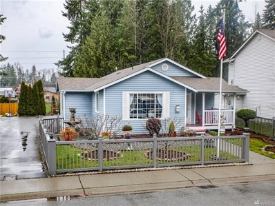 3211 186th Place NE, Arlington, WA 98223 - MLS#: 1269706